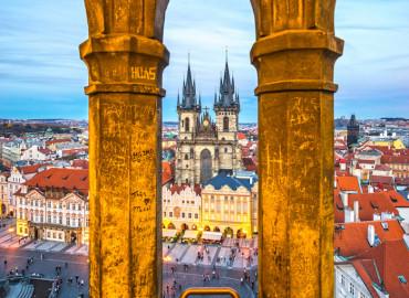 Study Abroad Reviews for API (Academic Programs International): Prague - Charles University