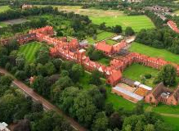 Study Abroad Reviews for Arcadia: Girton College at University of Cambridge