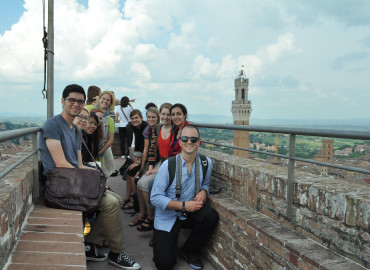 Study Abroad Reviews for University of Texas at Austin: Learning Tuscany