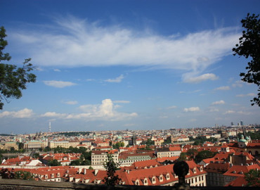 Study Abroad Reviews for University of Texas at Austin: International Accounting Program in Prague