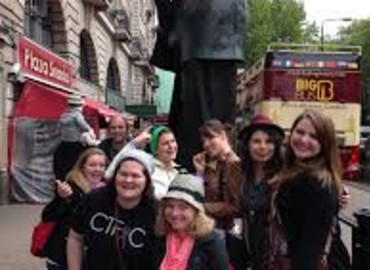 Study Abroad Reviews for SUU: Theatre in London