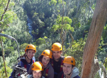 Study Abroad Reviews for University of Tasmania: Hobart - Direct Enrollment & Exchange