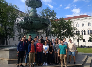 Study Abroad Reviews for Ludwig Maximilian University of Munich: Financial Statement Analysis and Evaluation