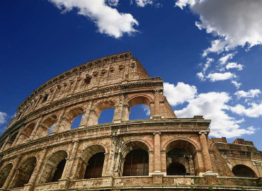 Study Abroad Reviews for API (Academic Programs International): Rome - Internship Programs in Italy