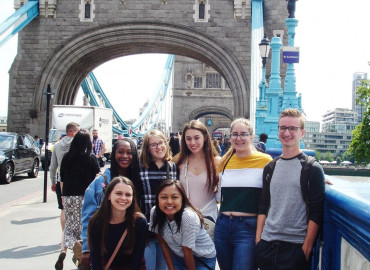 Study Abroad Reviews for Arcadia: London - Arcadia in London