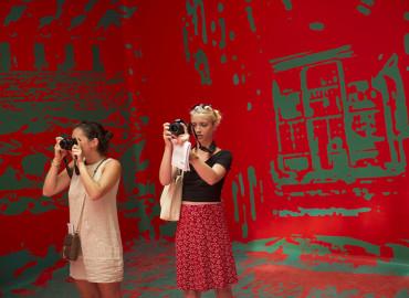 Study Abroad Reviews for Studio Arts College International (SACI): Venice - SACI in Venice, Summer