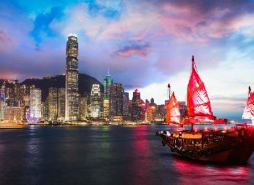 Study Abroad Reviews for Asia Internship Program: Intern in Hong Kong