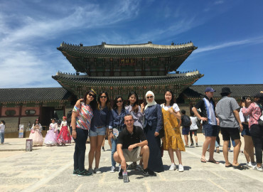 Study Abroad Reviews for USAC Korea: Yonsei University in Seoul - Korean and East Asian Studies