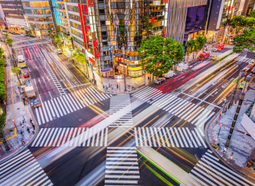 Study Abroad Reviews for Beyond Academy: Internships in Tokyo