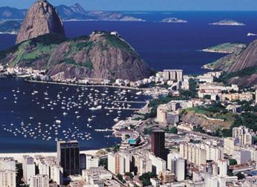 Study Abroad Reviews for CIEE: Rio de Janeiro - Summer Intensive Language + Culture