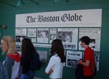 Study Abroad Reviews for Boston University: Washington, DC - Journalism Program