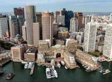 Study Abroad Reviews for Dream Careers: Boston - Internship in Boston