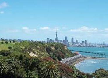 Study Abroad Reviews for Boston University: Auckland - Internship Program
