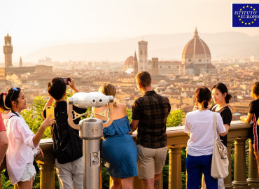 Study Abroad Reviews for Istituto Europeo: Home Study Abroad Europe Italy Study Music Abroad in Florence