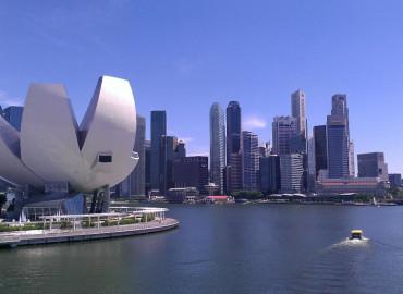 Study Abroad Reviews for Villanova University: Singapore - Studies in International Business & Internship Program