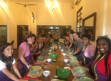 Study Abroad Reviews for University of Cincinnati: Exploring Vietnam, Hosted by the Asia Institute