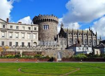 Study Abroad Reviews for Arcadia: Dublin Internship Program Summer
