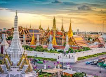 Study Abroad Reviews for Friends for Asia: Bangkok -  Volunteer Projects and Internships