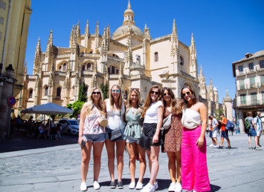 Study Abroad Reviews for Instituto Franklin-UAH: Online Credit-based Spanish Courses