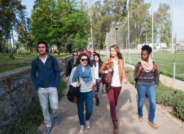 Study Abroad Reviews for Pablo de Olavide University: Seville - Hispanic Studies Semester