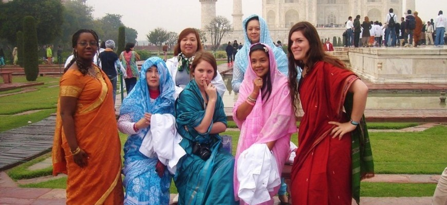 Apply for Cameroon tourist Visa from India - BTW