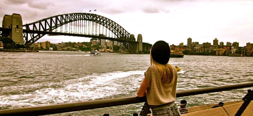 ISA Study Abroad: Australian Sporting Industry | Go Overseas
