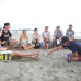 Photo of The Sea State: Playa Reina - Creative Nonfiction Writing - Surf Journalism
