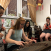 Photo of Augsburg University: Chinese Music Therapy, Hosted by the Asia Institute