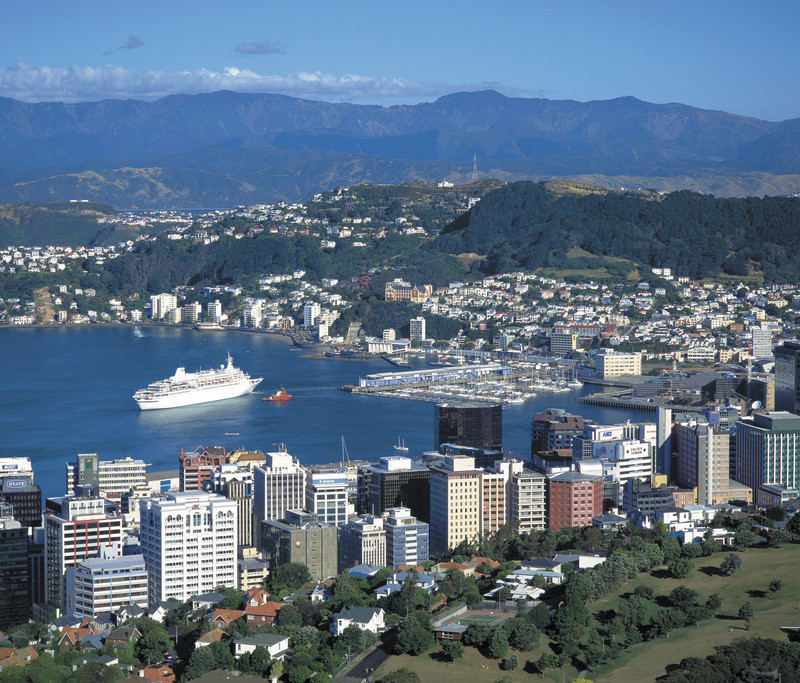 The Education Abroad Network Tean Wellington Victoria