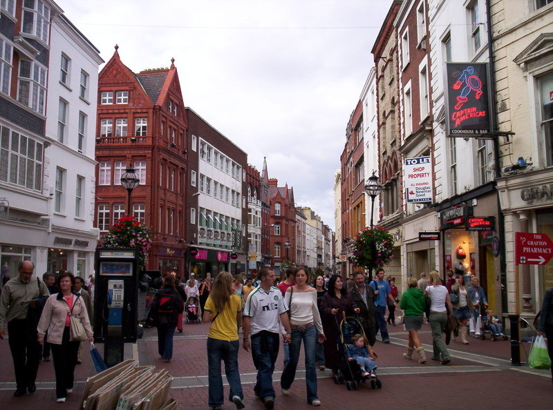 10 Things To Know Before Studying in Ireland | Go Overseas