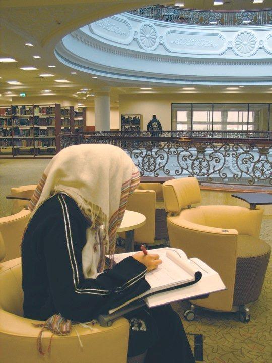 Photo Of API Academic Programs International Sharjah