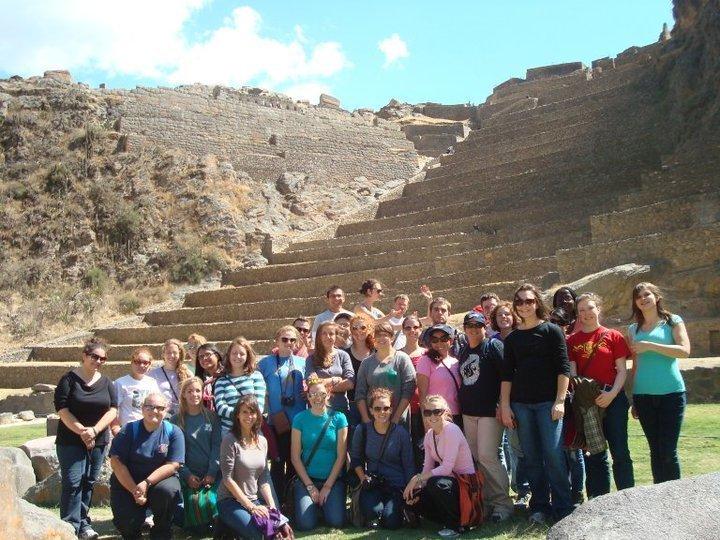 Dalton State College Study Abroad to Lima, Peru - YouTube
