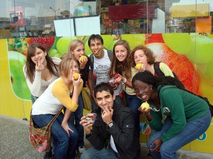 Study Abroad in Peru | Semester & Summer Study Abroad in Cusco
