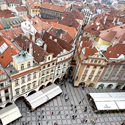 New York University Prague Nyu In Prague