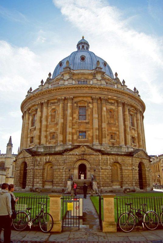 University Of Oxford: University Of Oxford