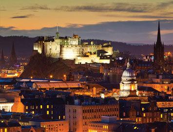Study Abroad in Edinburgh, Scotland | Go Overseas