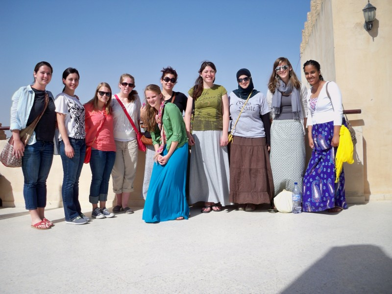 Action Amideast: Social Innovation Abroad in Tunisia (Summer)