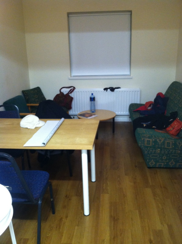 Photo Of Ulster University