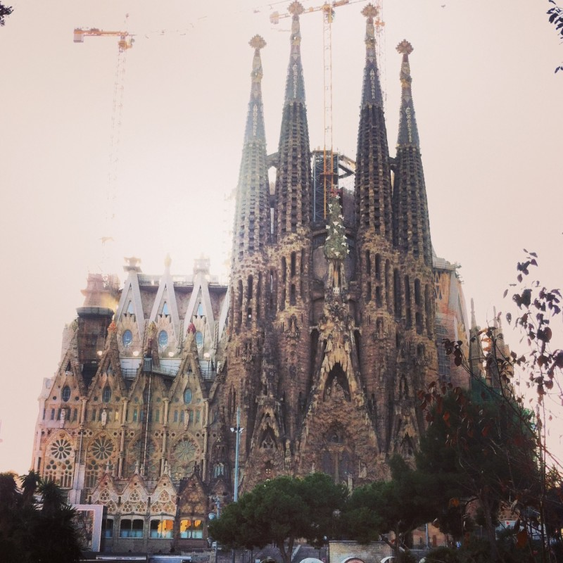 Barcelona Summer - Language & Area Studies | IES Abroad ...
