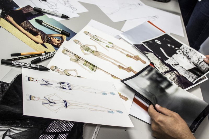 Accademia Del Lusso Milan Short Courses In Fashion