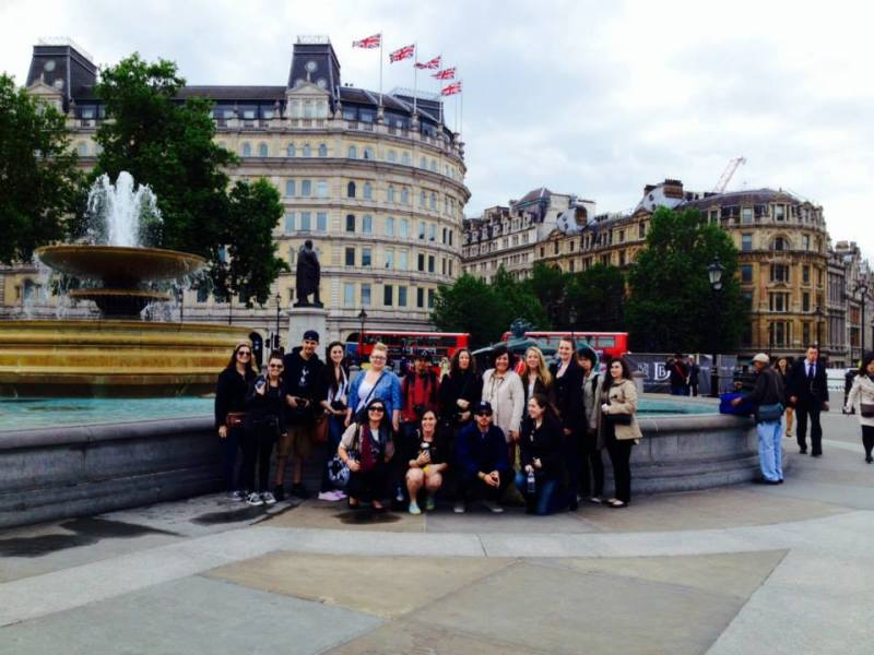 Welcome to INTO London World Education Centre | INTO
