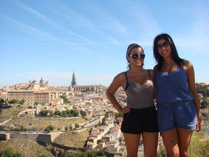 CEA Study Abroad in Madrid, Spain | Go Overseas