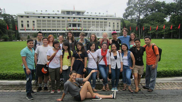 Loyola University Maryland Study Abroad - Home | Facebook