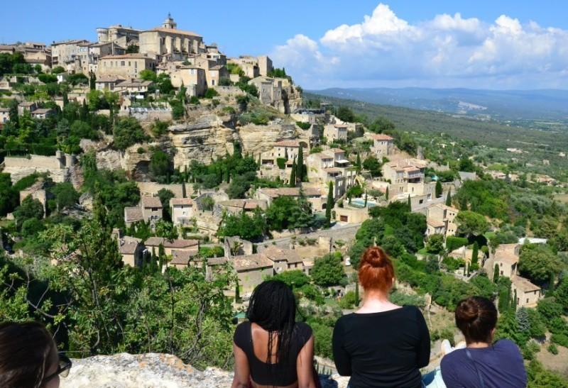 Aucp study abroad
