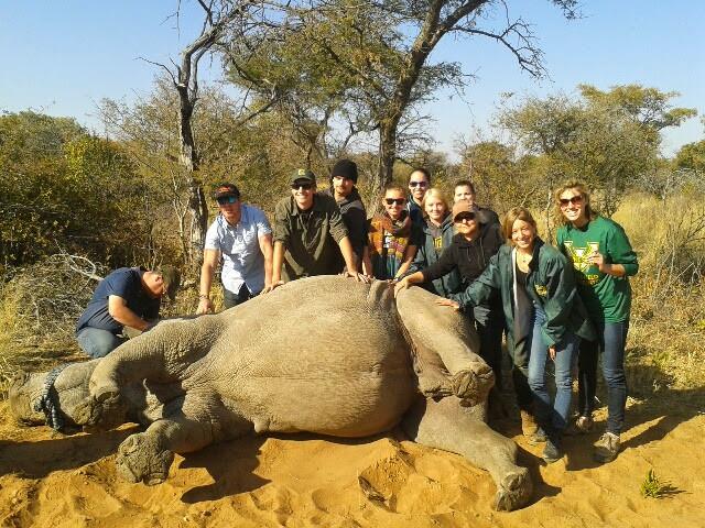 Study Abroad Programs: Zoology, Animal Biology