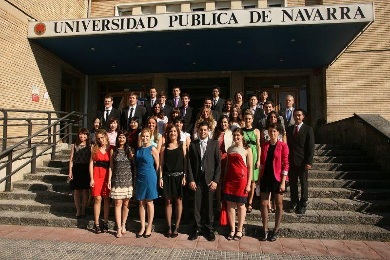 U. Pública Navarra