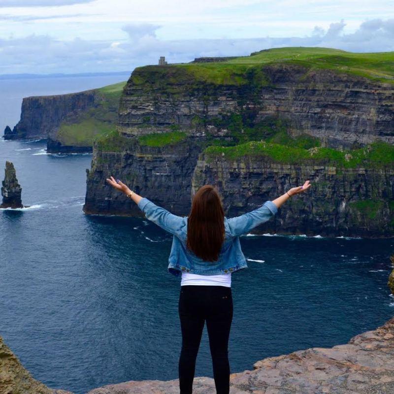 DUBLIN | Study Abroad Blog |