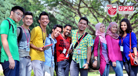 Universiti Putra Malaysia Upm Kuala Lumpur Direct Enrollment Exchange