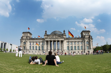 Center for Study Abroad (CSA): Berlin - German Language in Germany