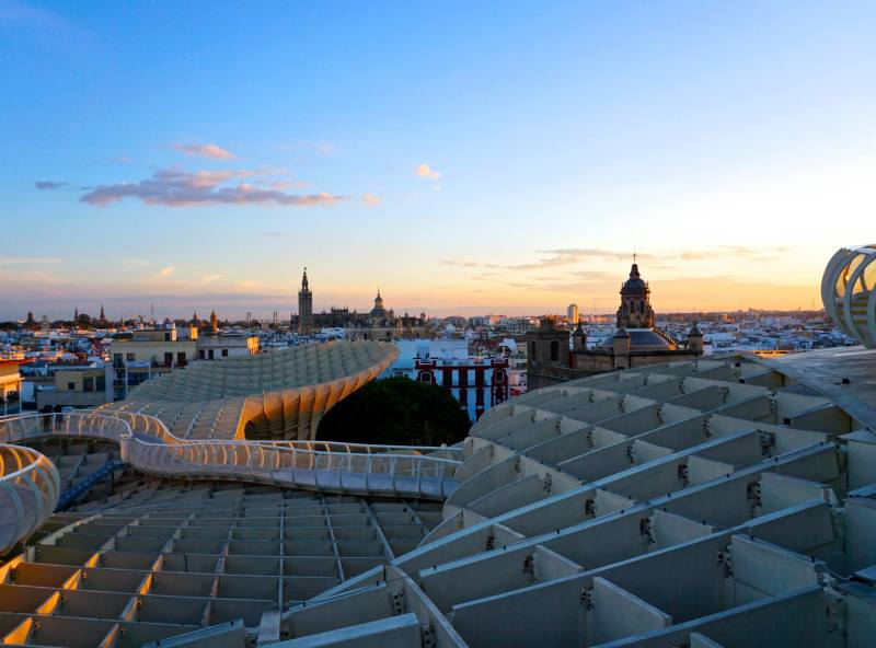 Liberal Arts | Seville | Spain | College Study Abroad | CIEE